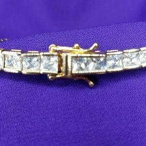 """Jewelry - Women's 7"""" Tennis Bracelet  item#B-4"""